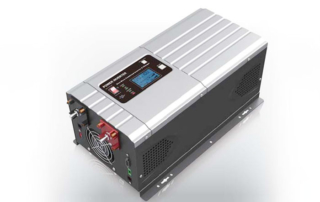 12V-24V-48V-1KW-6KW Power Frequency Solar Off-grid Inverter