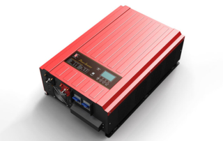 48V-8KW-12KW Power Frequency Solar Off-grid Inverter