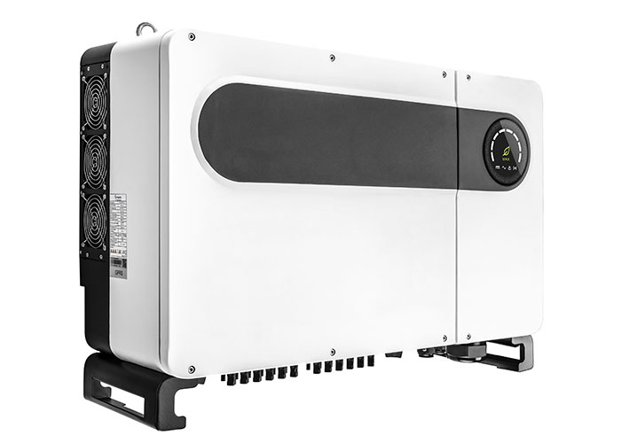 U-Max60-80KTL3-LV/MV Industrial Grid-Connected Inverter 60KW 70KW 80KW