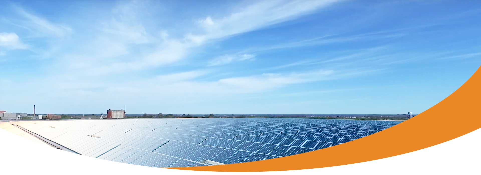 Distributed photovoltaic power generation   Building a new energy ecosystem