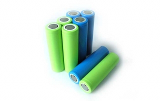 Can be customized for a variety of 18650 batteries