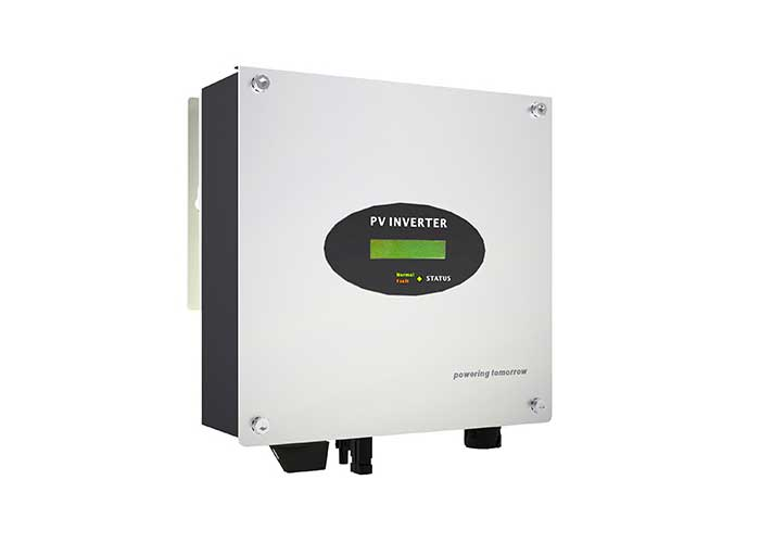 U-1000-3000-S Single Phase Grid-tied Inverter