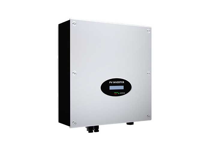 U-2000-5000HF Single Phase Grid-tied Inverter