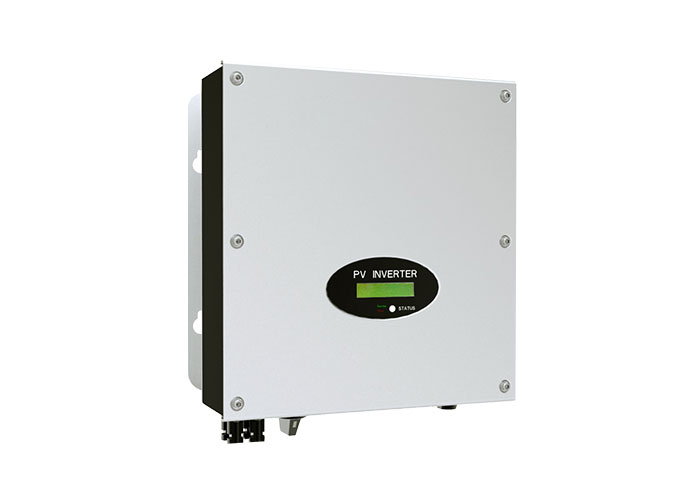 U-2500-6000MTL-S Single Phase Grid-tied Inverter