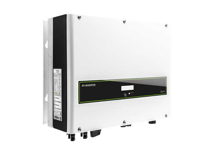 U-3000-6000TL3-S Three-Phase Household Grid-Connected Inverter