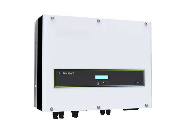 U-8000-11000TL3-S Three-Phase Household Grid-Connected Inverte
