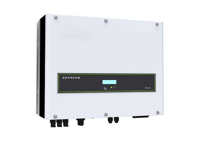 U-12000-15000TL3-S Three-Phase Household Grid-Connected Inverter