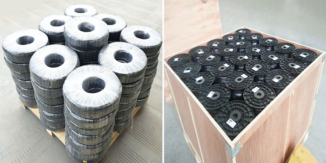 1000V-1500V DC photovoltaic twin-core cable, photovoltaic cable