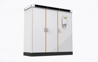 Large Energy Storage Grid Off Grid All In One Machine 1250UD/1500UD